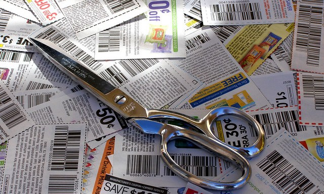 Couponing: A Beginner's Guide