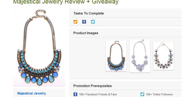 Majestical Jewelry Review