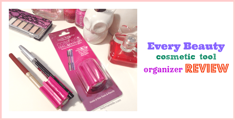 Beauty Tool Review & Giveaway