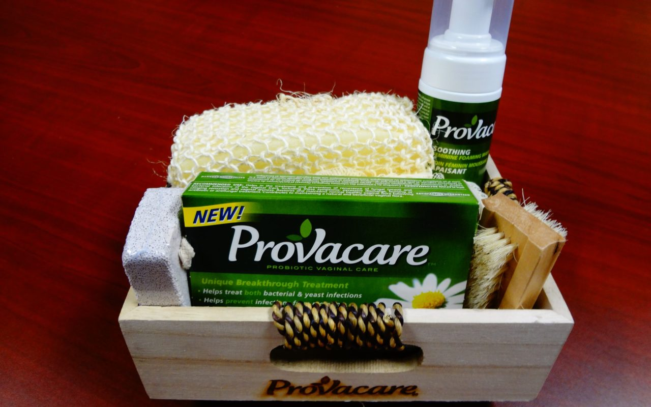 Provacare Review and Giveaway