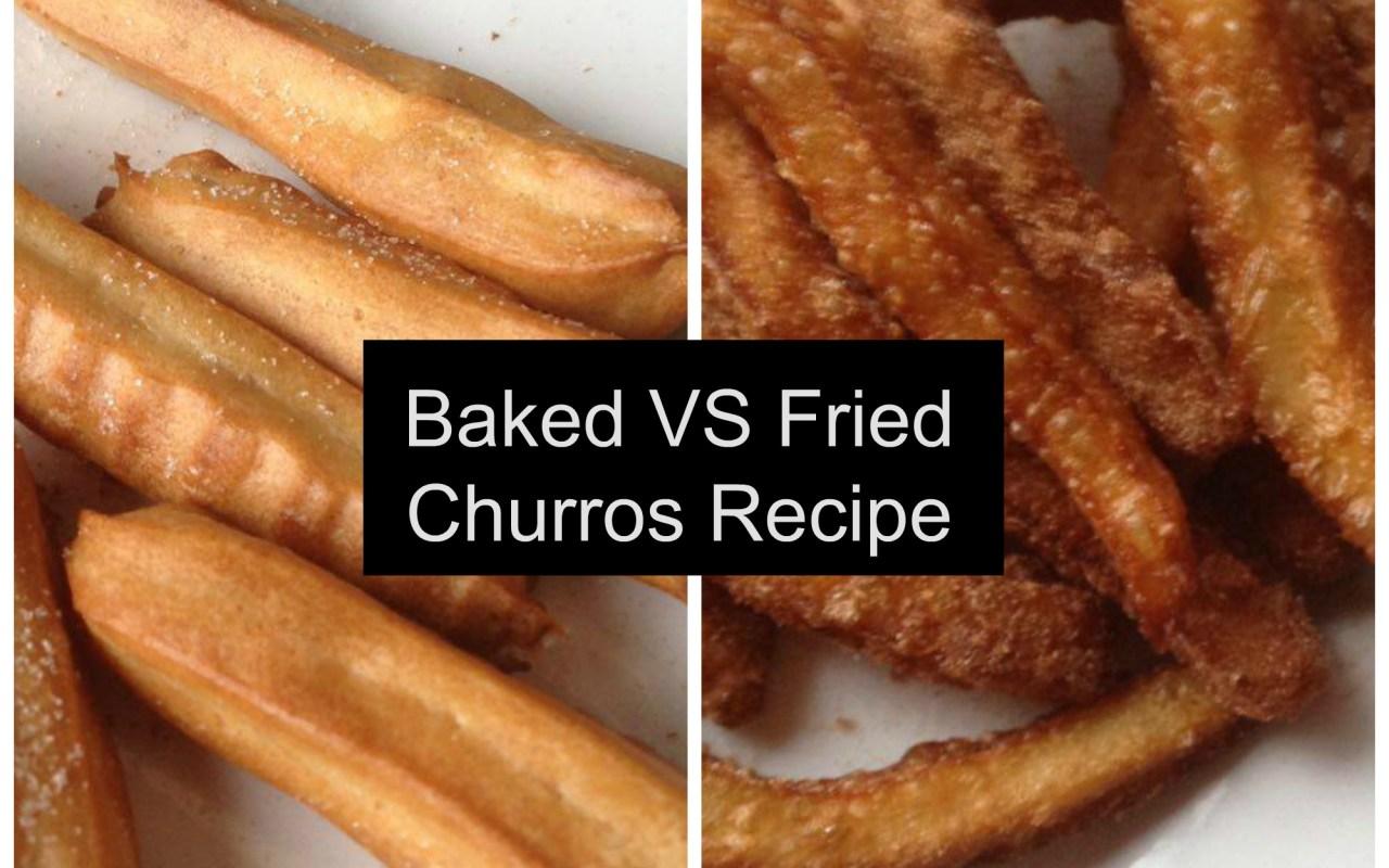 Baked Vs Fried
