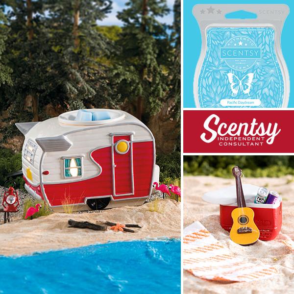 Scentsy May 2016 Specials