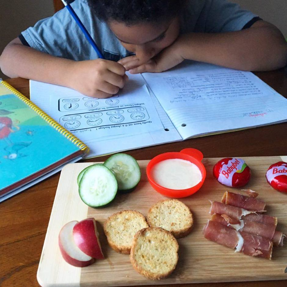 Make Homework A Breeze With These Simple Tricks
