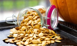 7 Mouthwatering Pumpkin Seed Recipes