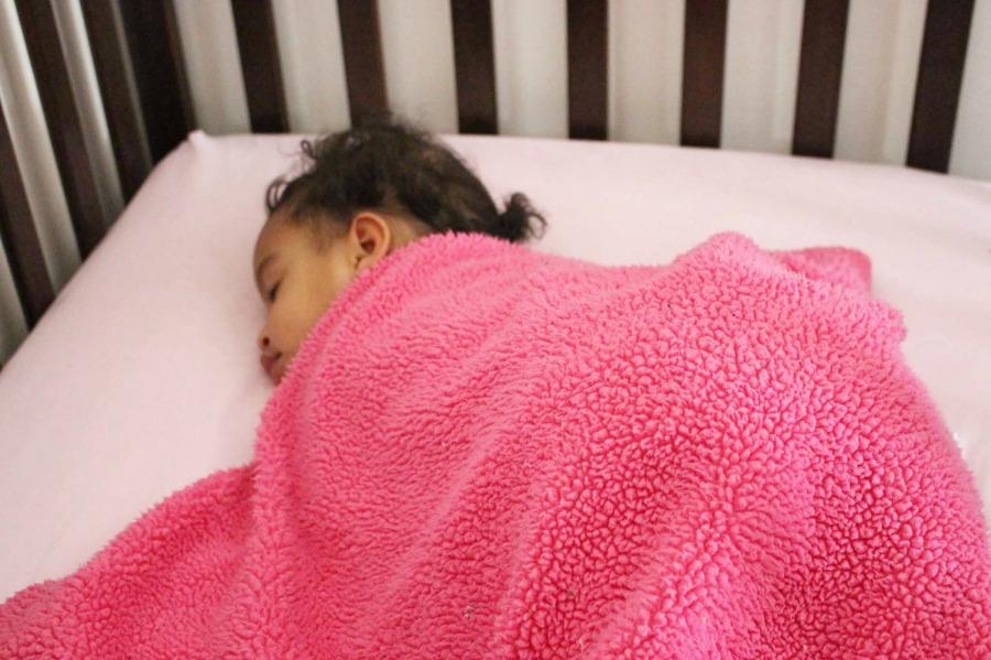 5 Ways to Help Your Baby Love Sleep