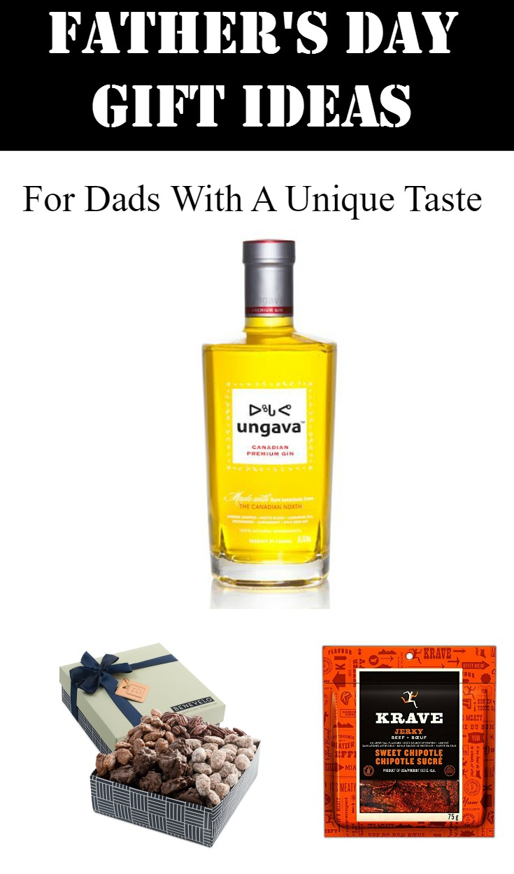 Father's Day Gift Ideas For Dads With A Unique Taste