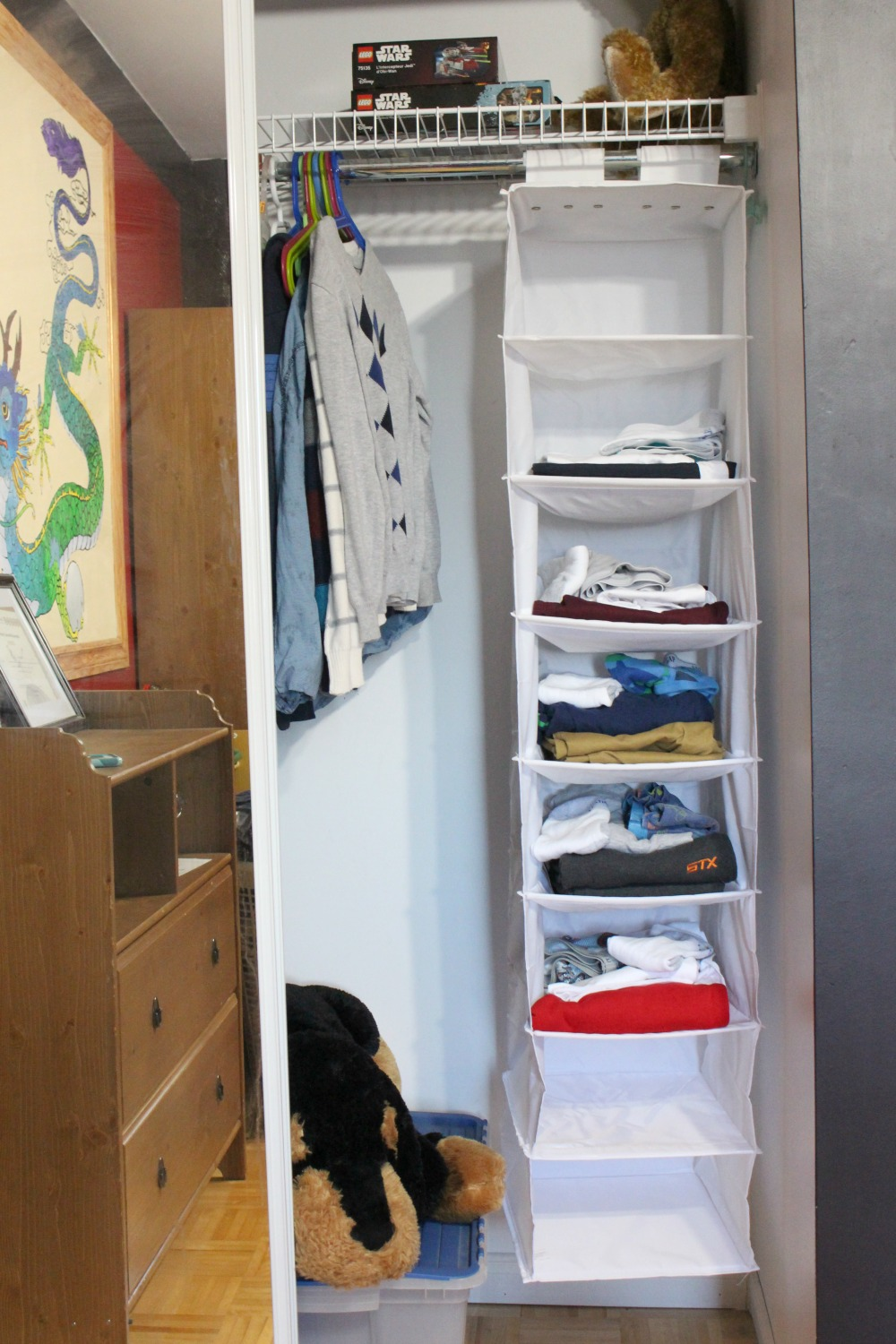 Make Back-To-School A Breeze With These 5 Organization Hacks