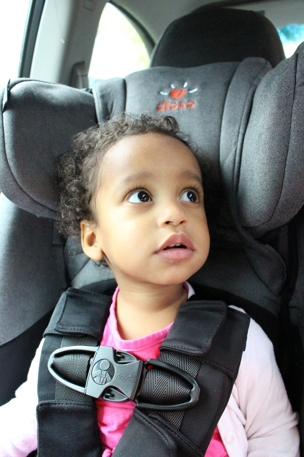 Celebrating Milestones- Transitioning From Infant To A Convertible Car seat