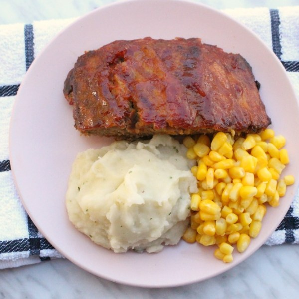 Veggie-Loaded Meatloaf Recipe – How I Get My Kids To Eat More Veggies