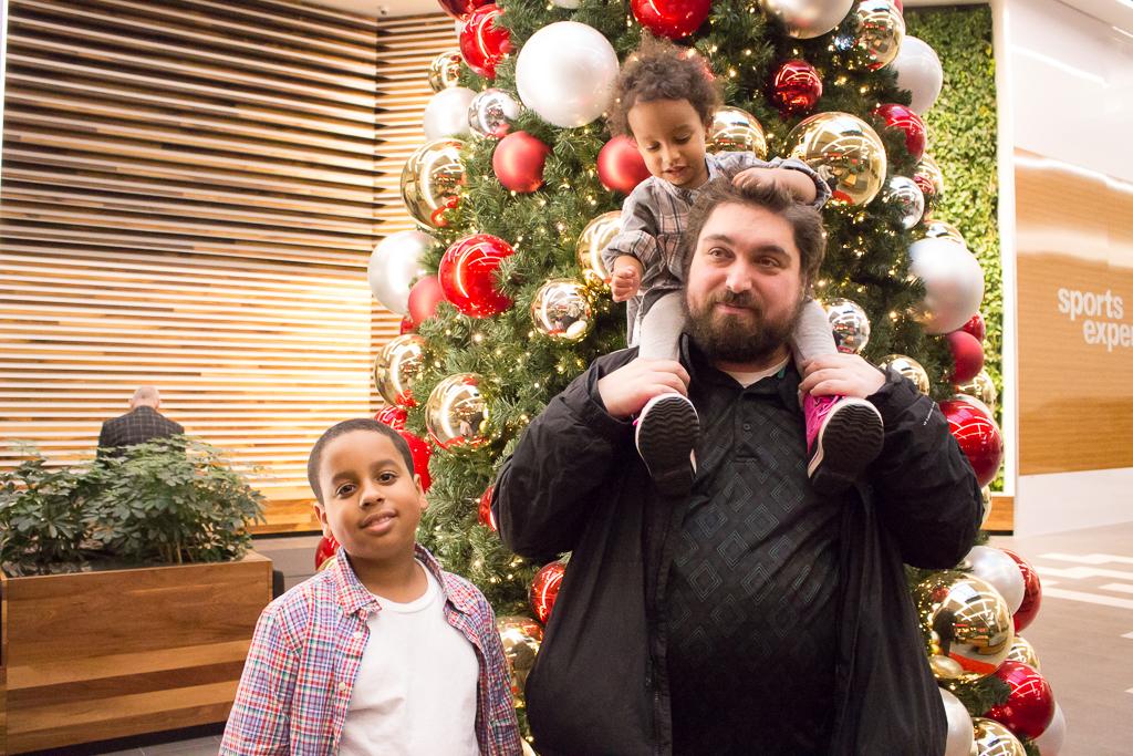 Family Travel: Visiting Sainte-Foy, Quebec City