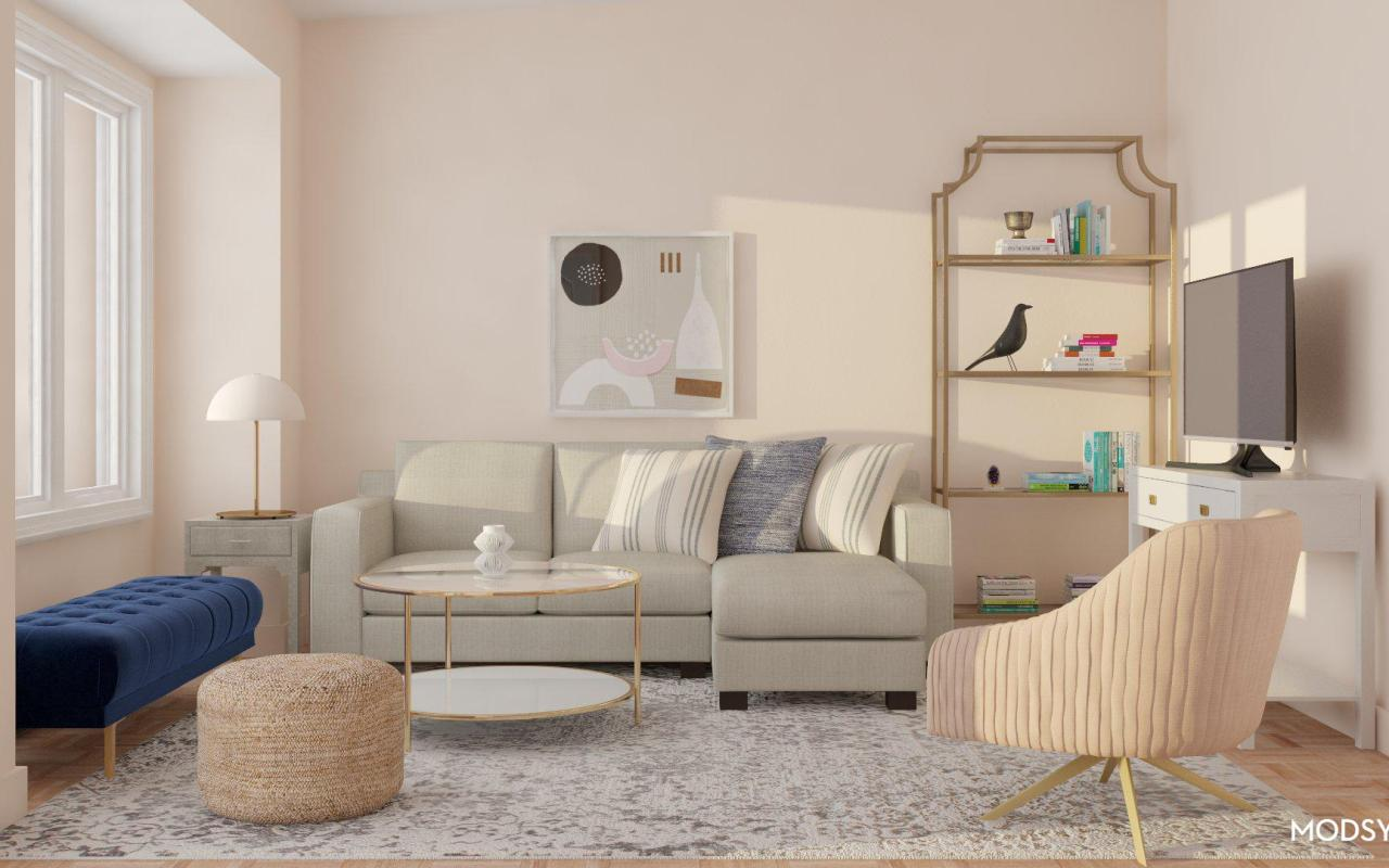 Budget Room Refresh   Solving Your Design Dilemmas One Room At A Time!