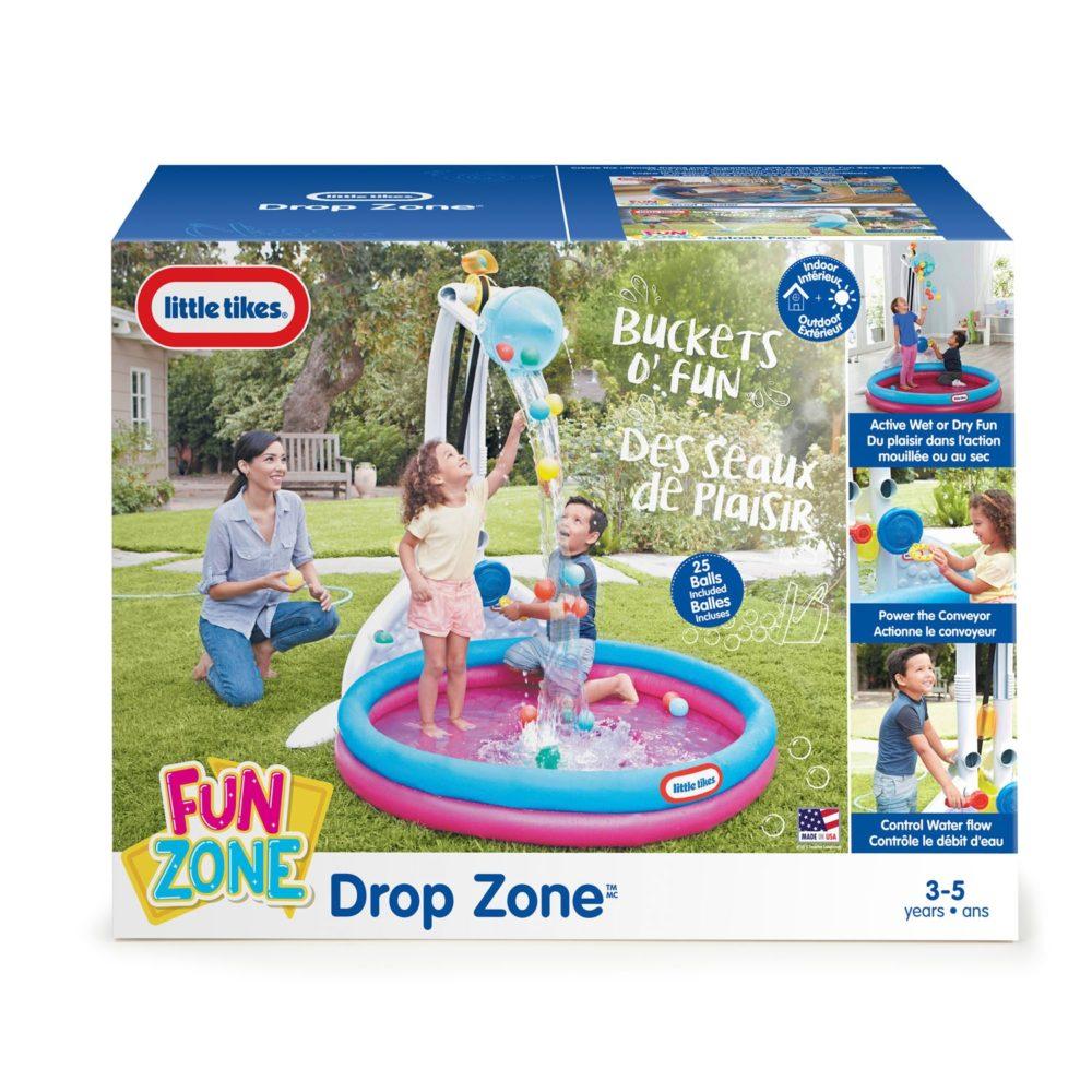 Spring/Summer MEGA Toys Giveaway