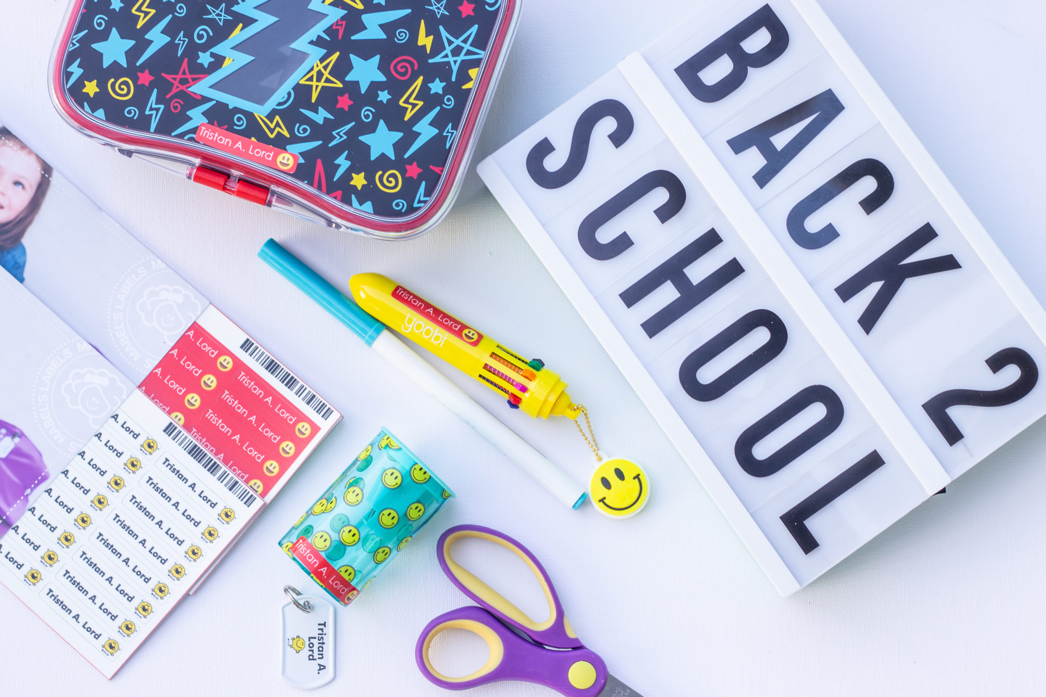 Things You Can Do Right Now To Beat The Back To School Rush