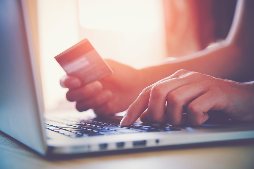 5 of the Most Popular Items Purchased Online in 2018
