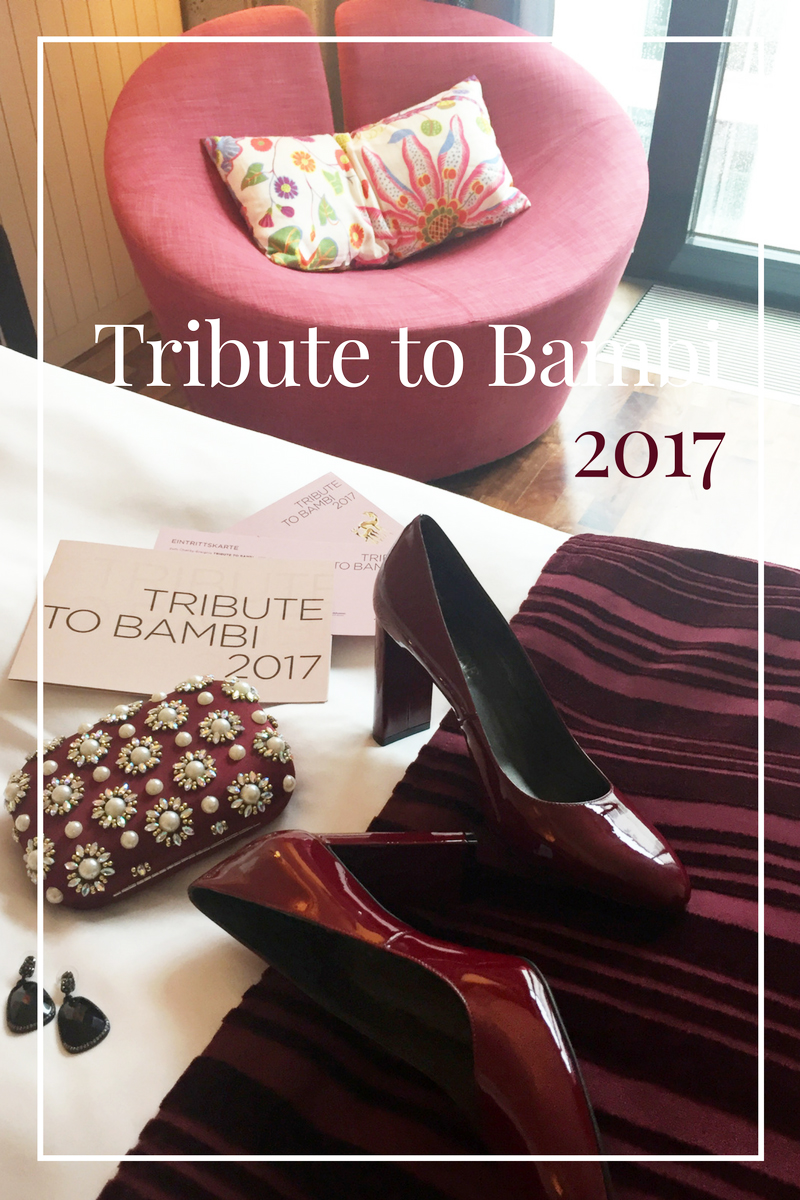 Tribute to Bambi Madeleine Pumps LadyofStyle
