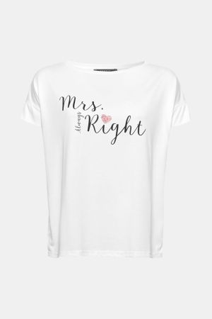 Esprit Mrs Right T-Shirt