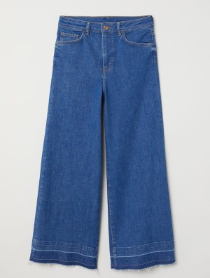 H+M Jeans cropped