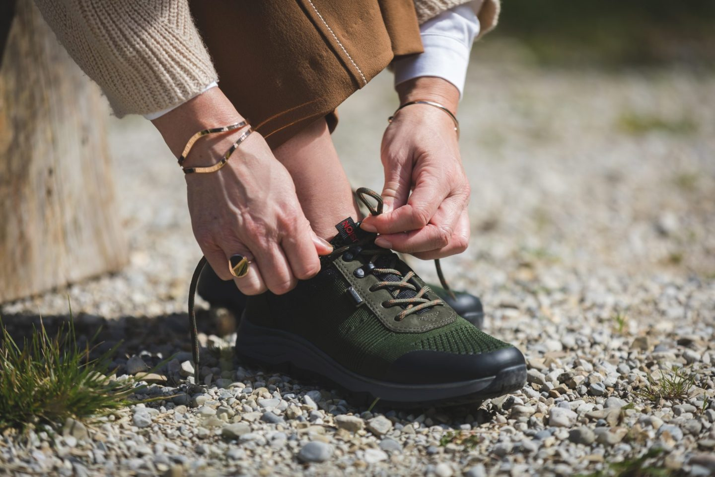 ara Fusion4 Tirol Sneakers bequem Herbst 50plus Blogger Lady of Style