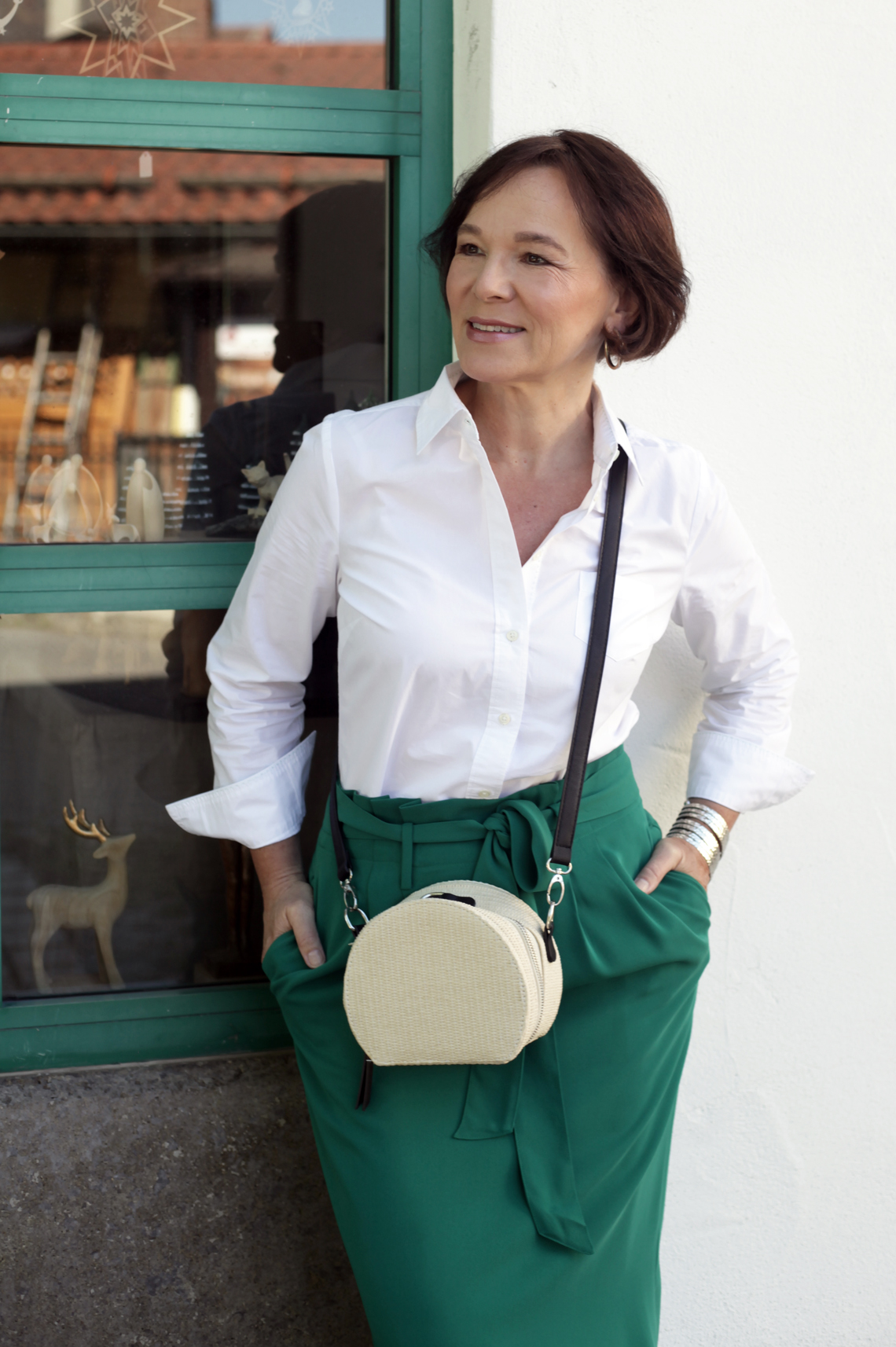 LadyofStyle Boden Sommerlook Sommermode 50plus Blogger