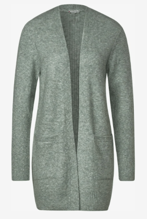 Longcardigan von Steet One