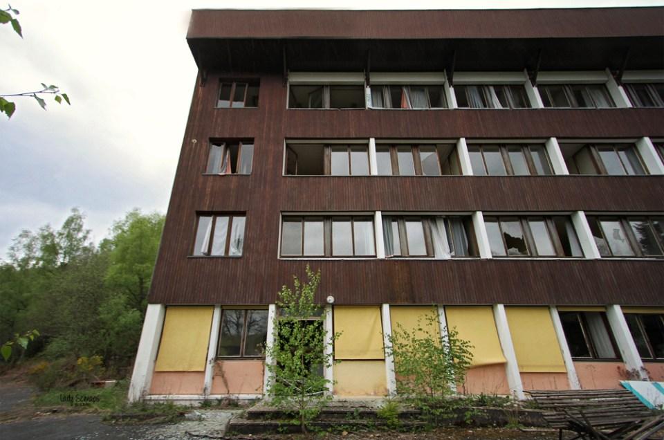 Sanatorium de la Police (FR)