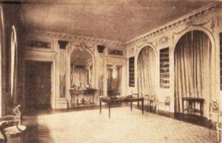 Chateau LaFolie BIBLIO