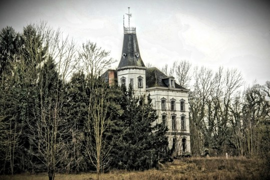 Chateau Rochendaal II