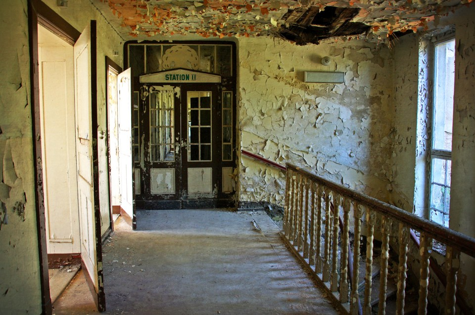 Sanatorium au Piano (DE)