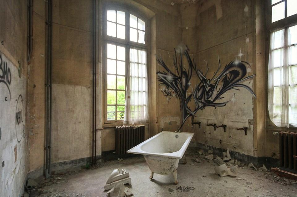 Sanatorium Delirium (FR)