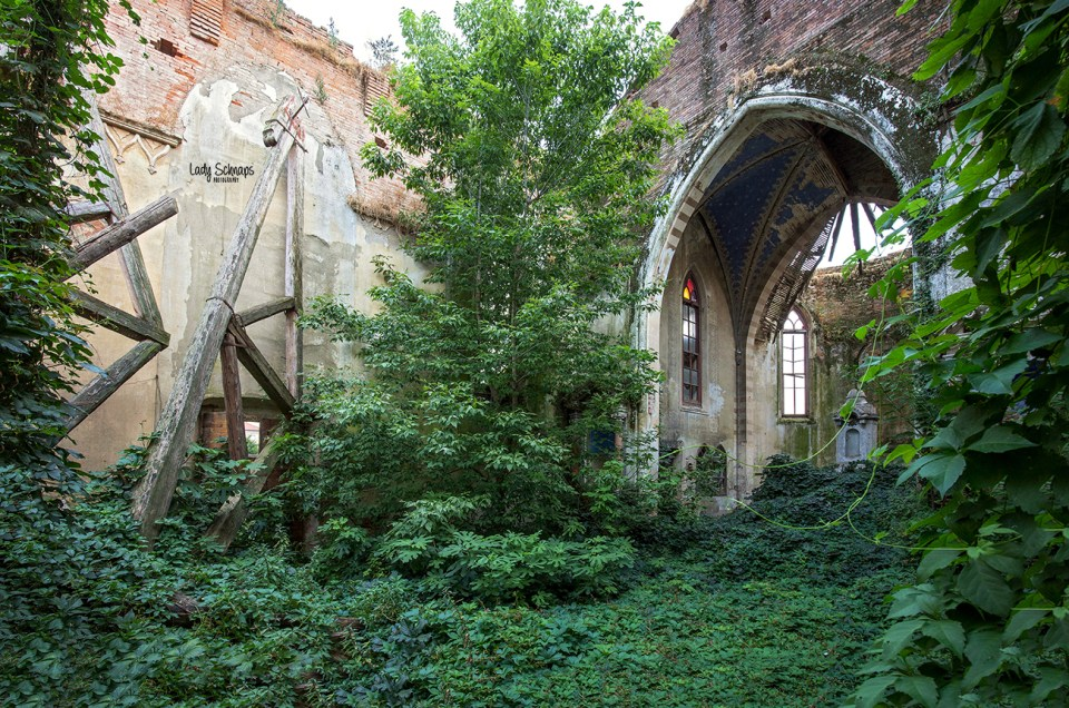 Jungle Church (IT)
