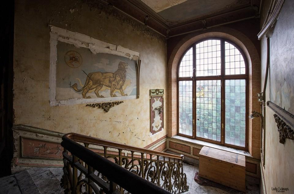 Castello Di Pepe Canapa (BE)