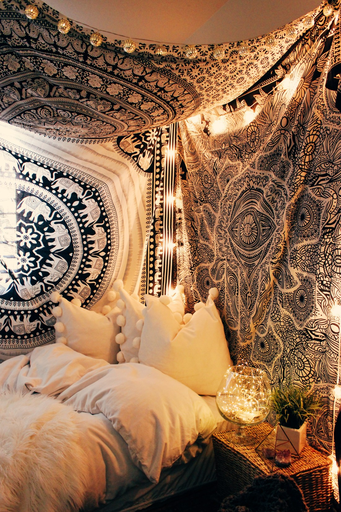 Boho Sanctuary ☽ Lady Scorpio
