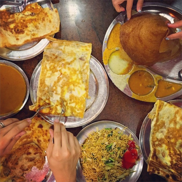 Prata Supper