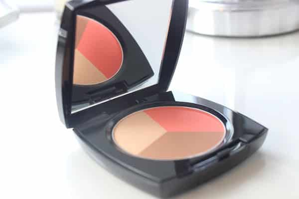 Avon Blush & Bronze Trio