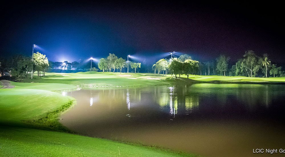 Golf Pattaya Thailand