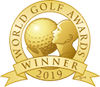 Thailand's Best Golf Course 2019