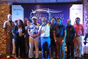 Amazing Thailand Homecoming Golf Festival 2020