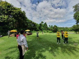 Best Golf Course in Thailand image