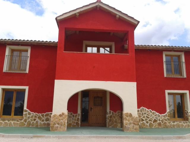 Excursión a la Granja-Escuela Altalluna