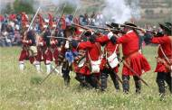 Recreación Batalla de Almansa