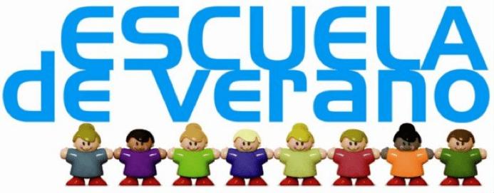 Escuela de Verano. Infantil y Primaria