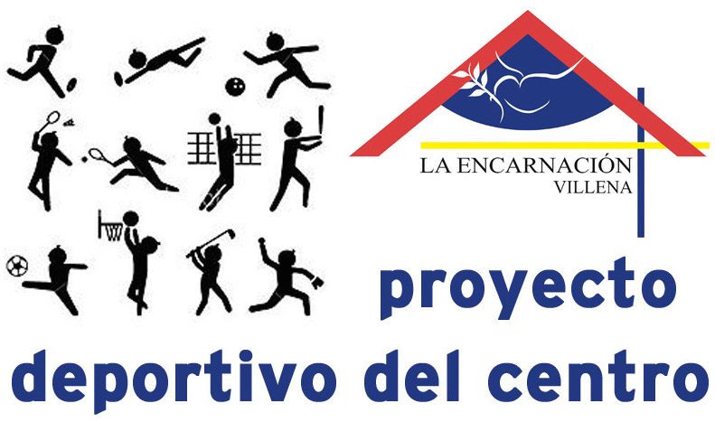 Proyecto Deportivo de Centro