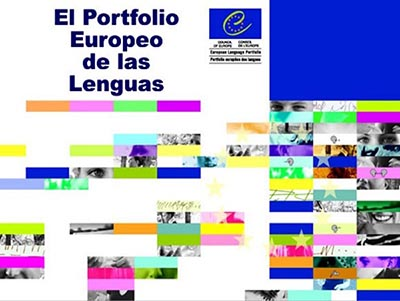 Portfolio europeo de las lenguas