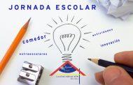 Jornada Escolar Distinta e Innovadora