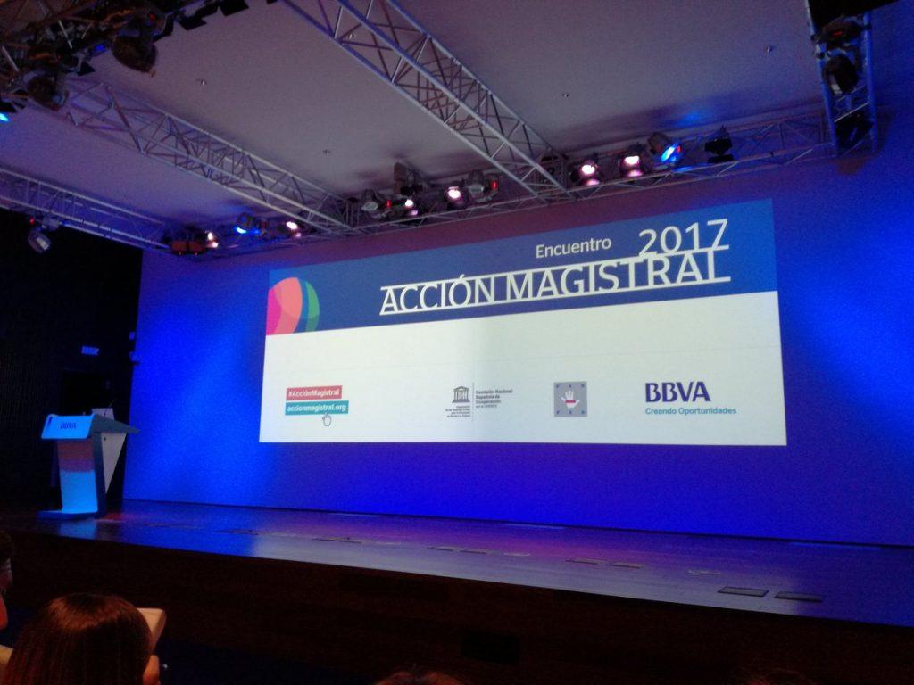 Acción Magistral, una apuesta por la innovación social.