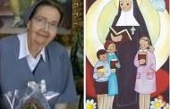 Eucaristía en memoria de la Hermana Nieves.