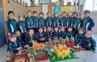 Proyecto en Educación Infantil: Los Castillos