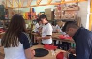 Proyecto Solidario Vedruna.