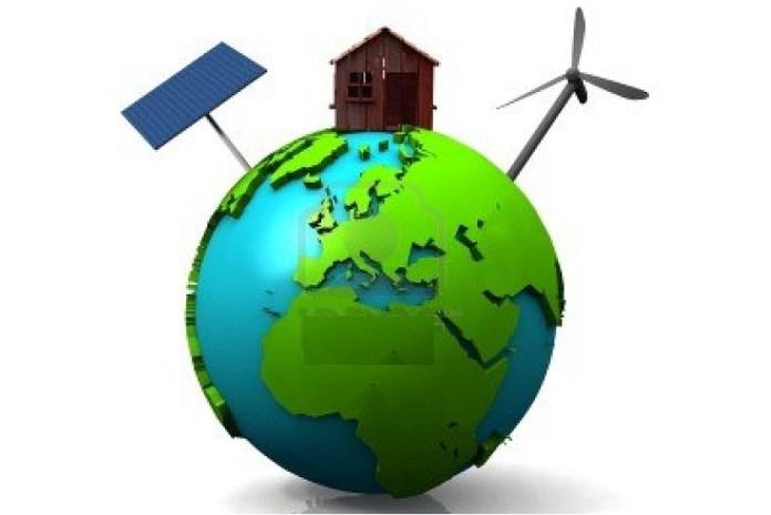 Ecologia y desarrollo sustentable