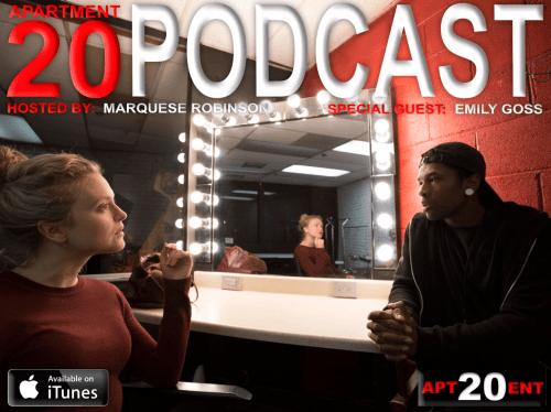 Apartment 20 Podcast: Emily Goss